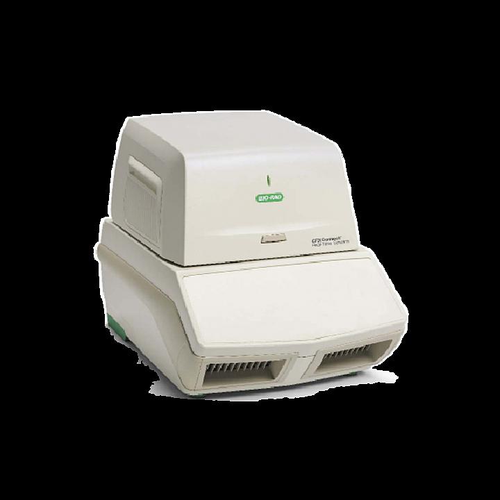 Bio-Rad 伯乐 荧光定量PCR仪CFX Connect基本信息