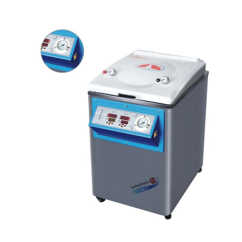 三申 立式压力蒸汽灭菌器 YM75FGN