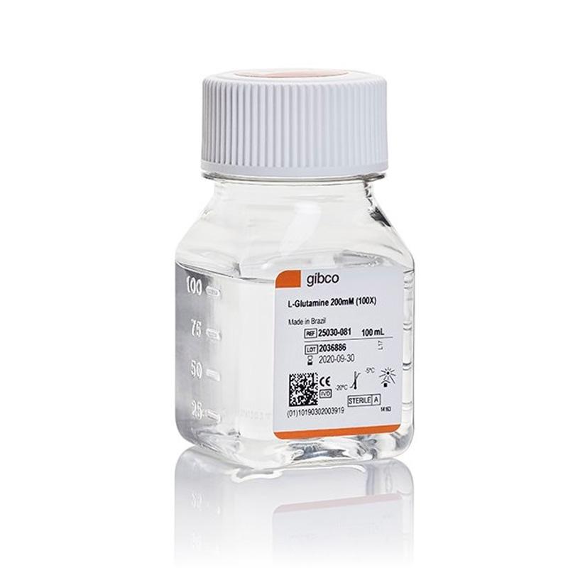 Gibco L-Glutamine 100 mL 25030081