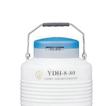 金凤   液氮罐  YDH-8-80产品优势