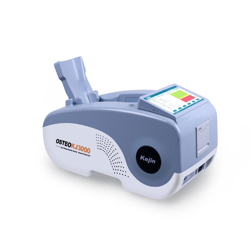 科进Kejin 超声骨密度仪 OSTEOKJ3000S+